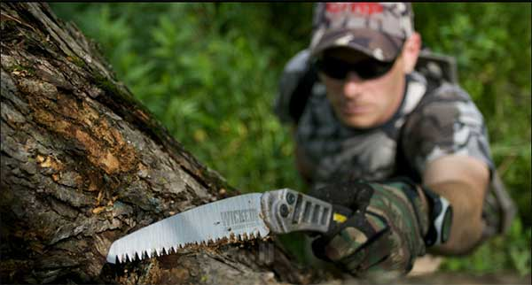 Wicked Hand Saw