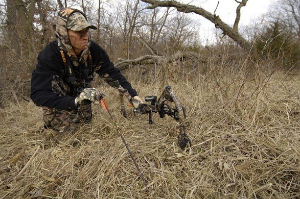 10 Steps To Increase Your Bowhunting Luck