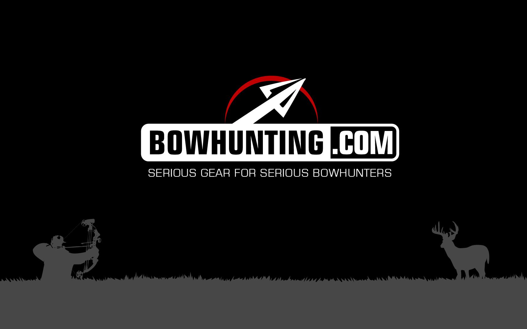 Bowhunting Background