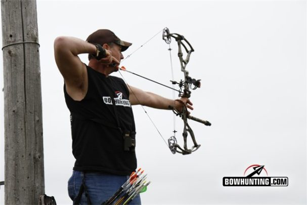 Bowhunting.com 2011 Get Together