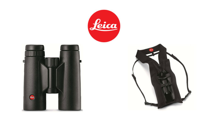 New Premium Entry-Level Binoculars from Leica