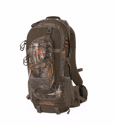 alps crossfire x backpack