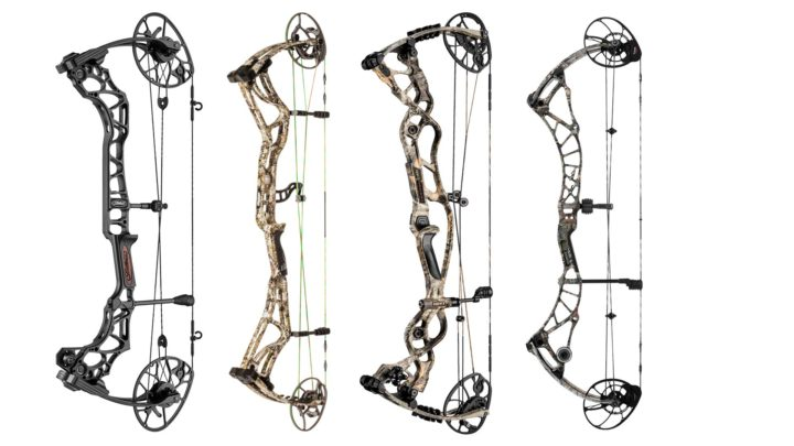 Mathews Triax Archives | Bowhunting com