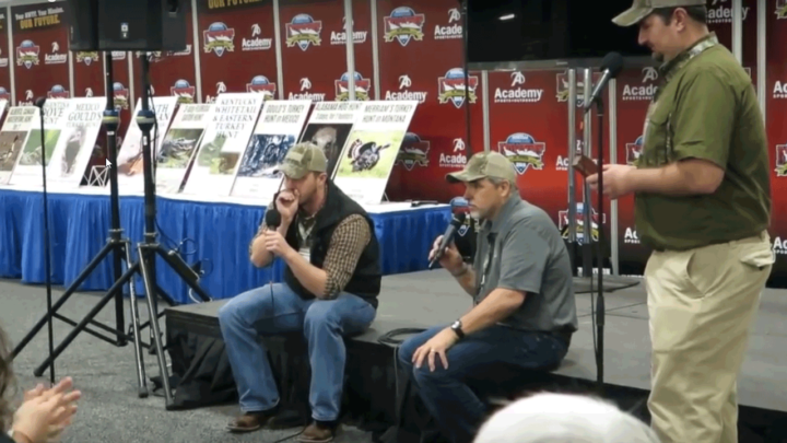 Walking Through the 2018 NWTF Convention [Video]