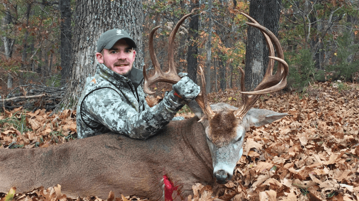 Deer Hunting Small Acreage: 4 Failures to Overcome