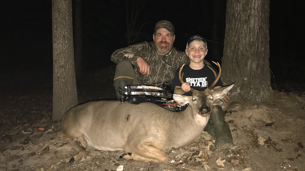 Are Crossbows Becoming Too Efficient for Archery Season?