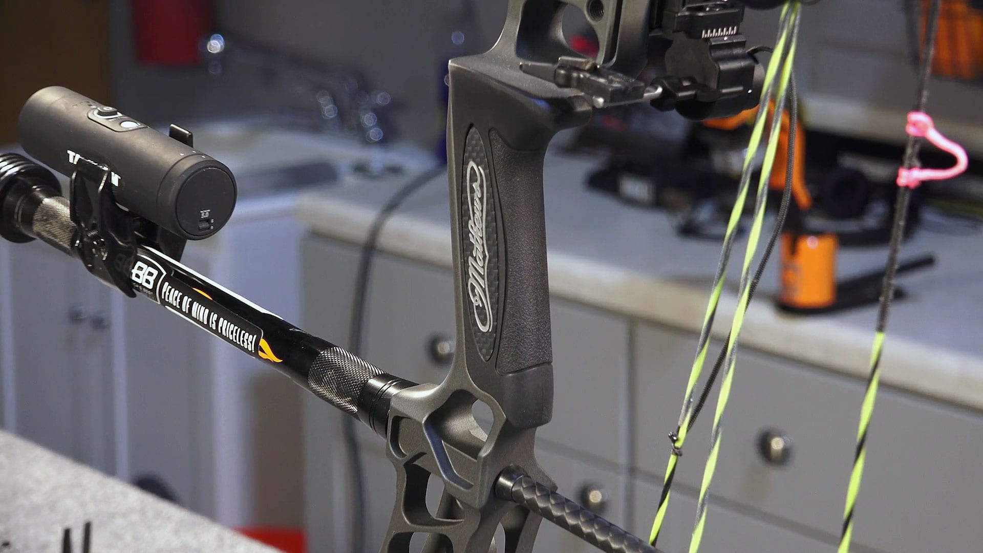 Mathews Vertix Review & First Impressions | Bowhunting com