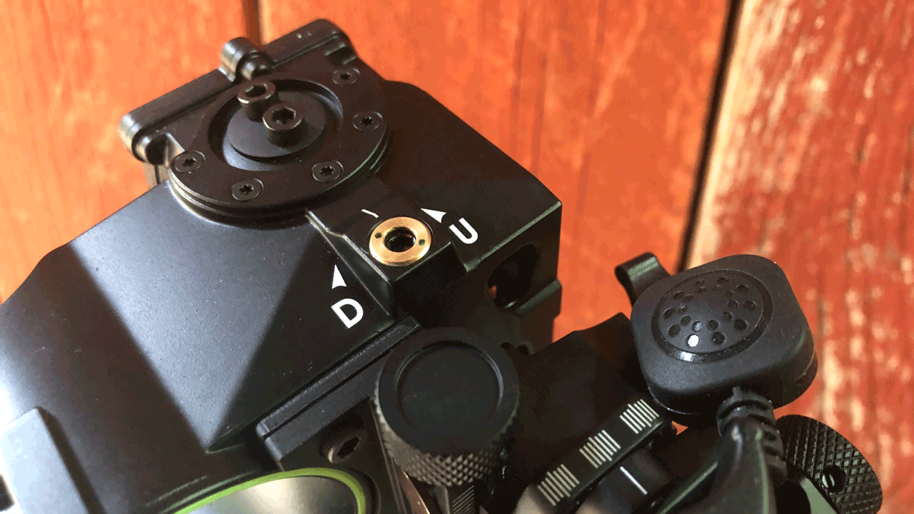 burris oracle bow sight review - Burris-Top-Switch