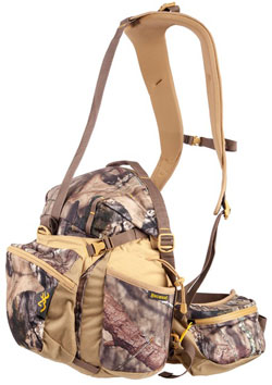 Signature Products Groups: Browning Billy 1700RT Lumbar Hunting Pack