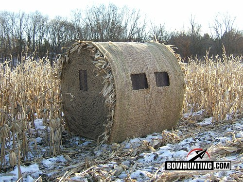 Ground Blinds Galore